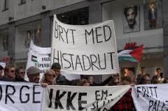 Bryt med Histadrut