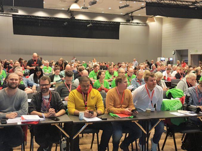Trondheimskonferansen 2020